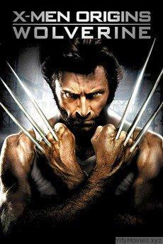 X-Men Origins: Wolverine HD Movie Download