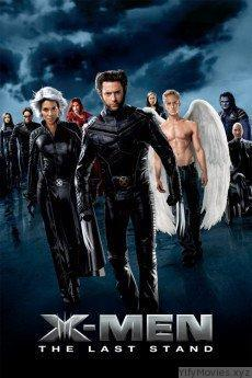 X-Men: The Last Stand HD Movie Download