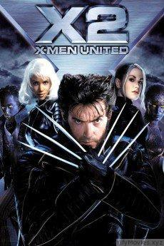 X-Men 2 HD Movie Download