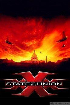xXx: State of the Union HD Movie Download