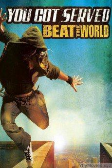 You Got Served: Beat the World HD Movie Download