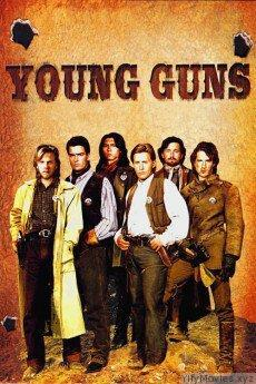 Young Guns HD Movie Download