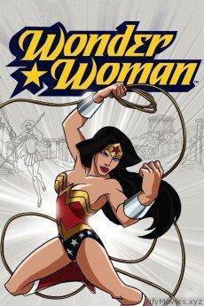 Wonder Woman (2009) HD Movie Download