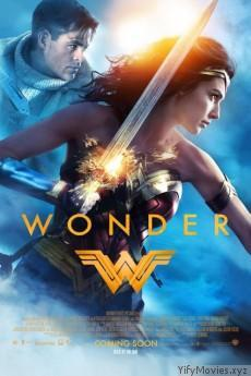 Wonder Woman (2017) HD Movie Download