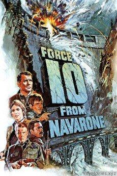 Force 10 from Navarone HD Movie Download