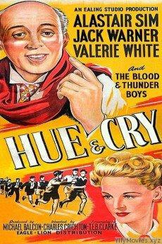 Hue and Cry HD Movie Download