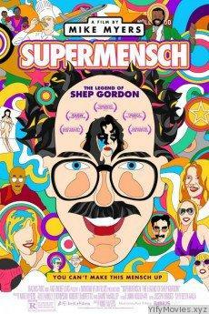 Supermensch: The Legend of Shep Gordon HD Movie Download