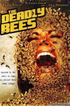 The Deadly Bees HD Movie Download