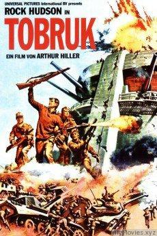 Tobruk HD Movie Download