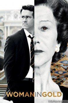 Woman in Gold HD Movie Download