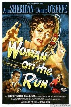 Woman on the Run HD Movie Download