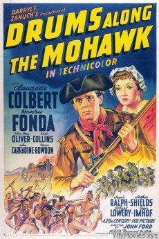 Drums Along the Mohawk HD Movie Download
