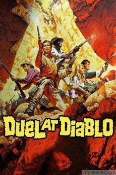Duel at Diablo HD Movie Download