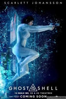 Ghost in the Shell HD Movie Download