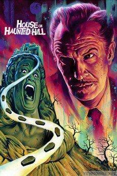House on Haunted Hill HD Movie Download