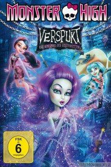 Monster High: Haunted HD Movie Download
