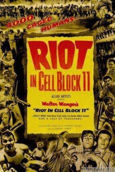 Riot in Cell Block 11 HD Movie Download
