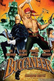 The Buccaneer HD Movie Download