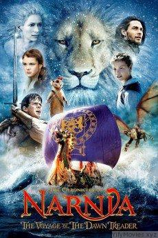 The Chronicles of Narnia: The Voyage of the Dawn Treader HD Movie Download