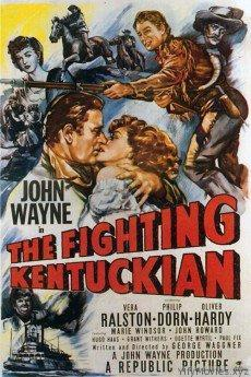 The Fighting Kentuckian HD Movie Download
