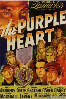 The Purple Heart HD Movie Download
