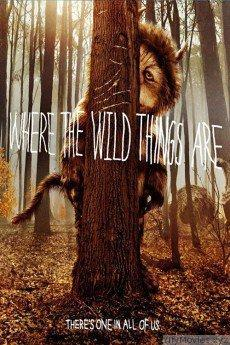 Where the Wild Things Are HD Movie Download