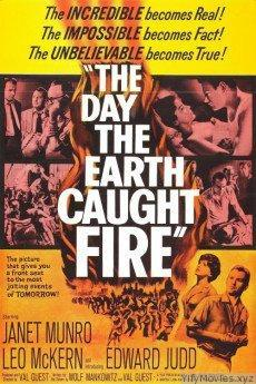 The Day the Earth Caught Fire HD Movie Download