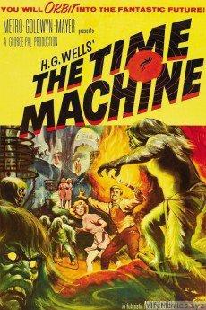 The Time Machine HD Movie Download