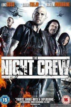The Night Crew HD Movie Download