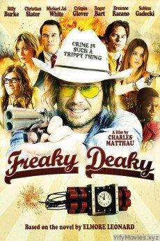 Freaky Deaky HD Movie Download