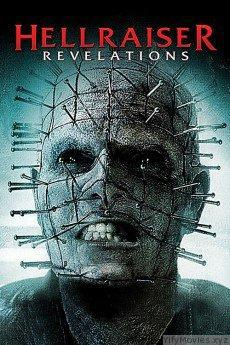 Hellraiser: Revelations HD Movie Download