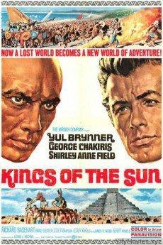 Kings of the Sun HD Movie Download
