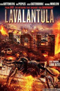 Lavalantula HD Movie Download