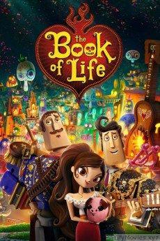The Book of Life HD Movie Download