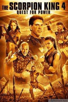 The Scorpion King 4: Quest for Power HD Movie Download