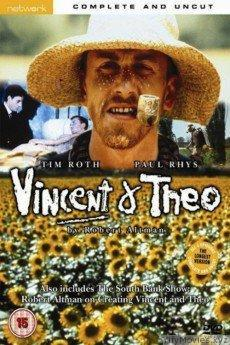 Vincent and Theo HD Movie Download