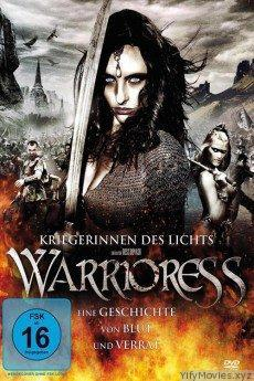 Warrioress HD Movie Download