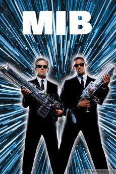 Men in Black HD Movie Download