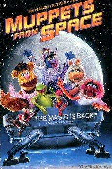 Muppets from Space HD Movie Download