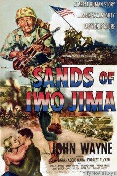 Sands of Iwo Jima HD Movie Download