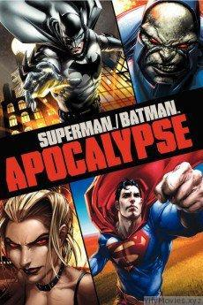 Superman/Batman: Apocalypse HD Movie Download