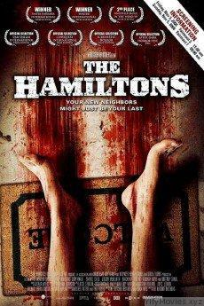 The Hamiltons HD Movie Download