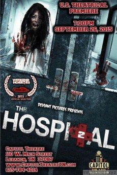 The Hospital 2 HD Movie Download