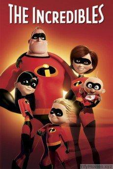 The Incredibles HD Movie Download