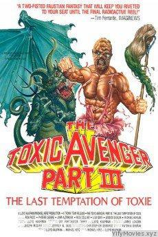 The Toxic Avenger Part II HD Movie Download