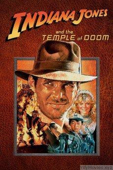 Indiana Jones and the Temple of Doom HD Movie Download