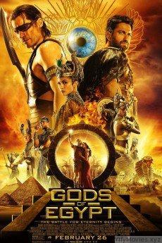 Gods of Egypt HD Movie Download