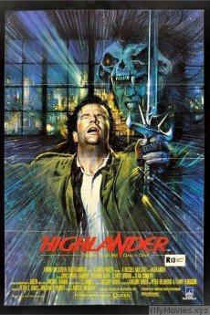 Highlander HD Movie Download