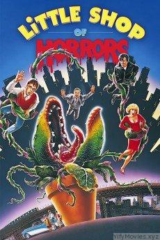 Little Shop of Horrors HD Movie Download