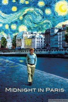 Midnight in Paris HD Movie Download